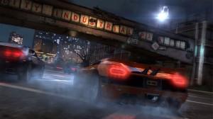 скриншот The Crew. Ultimate Edition PS4 - Русская версия #4