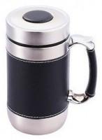 Чашка-термос Bergner 520 мл (BG 7527)