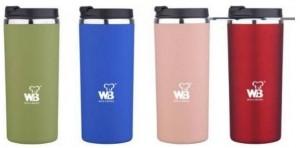 Термокружка Wellberg 400 мл (WB 9454)