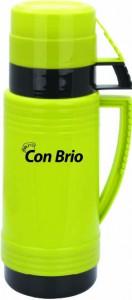 Термос Con Brio 0.6 л зеленый (СВ-351green)
