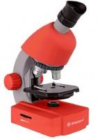 Микроскоп Bresser Junior 40x-640x Red (923031)