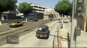 скриншот GTA 5 для PS3 #14