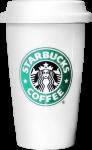 Подарок Чашка 'Starbucks' с двойной стенкой