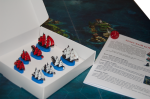 фото Настольная игра Bombat Game 'Морской бой' (12353) #3