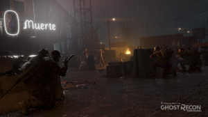 скриншот Tom Clancy's Ghost Recon: Wildlands. Gold Edition PS4 - Русская версия #3