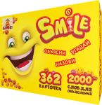 Настольная игра Bombat Game 'Смайл (Smile)' (12362)