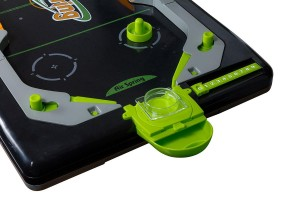 фото Настольная игра Toys&Games 'Воздушный хоккей и воздушный футбол' (4D291V) #2