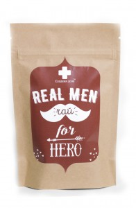 Подарок Чай 'Real men'