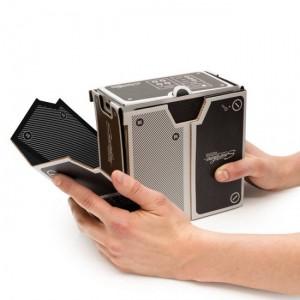 фото Проектор для смартфона Smartphone Projector Luckies (LUKPRO) #5