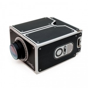 фото Проектор для смартфона Smartphone Projector Luckies (LUKPRO) #2