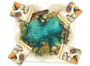 фото Настольная игра Right Games 'Эволюция. Естественный отбор' (NSG-500) #3
