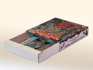 фото Настольная игра Правильные игры 'Зомби! Спасайся кто может!' (18-01-01) #3