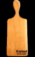 Разделочная доска Z.WOOD 15 х 28 см (8662)