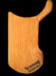 Разделочная доска Z.WOOD 18 х 27 см (8667)