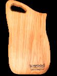 Разделочная доска Z.WOOD 20 х 35 см (3690)