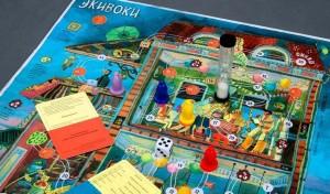 фото Настольная игра 'Экивоки' новое издание (66111) #2