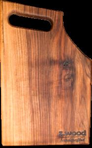 Разделочная доска Z.WOOD 22 х 32 см (3705)