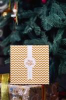 Подарок Подарунковий набір 'Новорічний'
