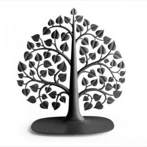 Подарок Для украшений и аксессуаров Qualy 'Bodhi' черный (QL10173-BK)