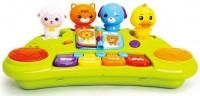 Игровой набор Huile Toys 'Пианино со зверятами' (2103A)