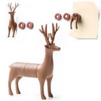 Подарок Набор магнитов Qualy 'My Deer Magnet' (QL10175-BN)