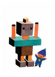 фото страниц Развивающие игры от Таро Гоми. Для малышей #4
