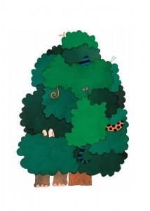 фото страниц Развивающие игры от Таро Гоми. Для малышей #3