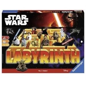 Настольная игра 'Лабиринт. Звездные Войны' (RSV-266661)