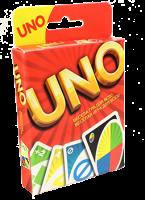 Настольная игра 'Уно (UNO)' (0137)