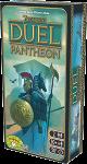 Настольная игра '7 Wonders: Duel – Pantheon (7 Чудес: Дуэль – Пантеон)' дополнение (02422)