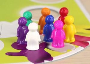 фото Настольная игра 'Alias с кубиками' #5
