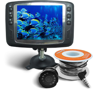Ranger 'Underwater Fishing Camera' (UF 2303) (RA 8801)