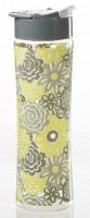 Подарок Бутылка для воды Fit&Fresh 'Yellow Happy' 591 мл (146FF809)
