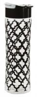 Подарок Бутылка для воды Fit&Fresh 'Black' 591 мл (146FF456)