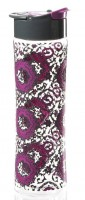 Подарок Бутылка для воды Fit&Fresh 'Orchid Gray' 591 мл (146FF496)
