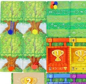 фото Настільна гра Igames 'Будиночок на дереві' (2395) #5