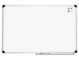 Подарок Доска для маркера S-line 60 x 90 cм