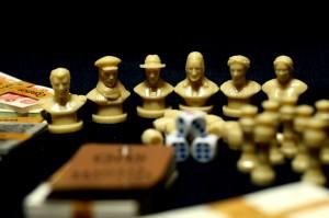 фото Настольная игра 'Одесская монополия' #5
