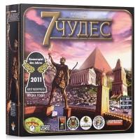 Настольная игра Asmodee '7 Чудес' (92237)
