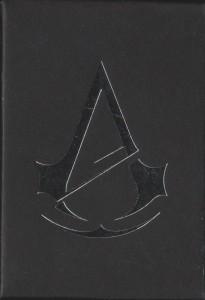 фото Коллекционные механические карманные часы Assassins Creed Unity #13