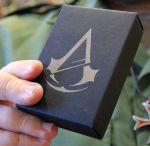 фото Коллекционные механические карманные часы Assassins Creed Unity #11