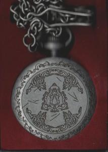 фото Коллекционные механические карманные часы Assassins Creed Unity #12