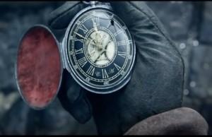 фото Коллекционные механические карманные часы Assassins Creed Unity #14