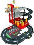 Игровой набор 'Гараж Ferrari'