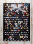 фото Скретч постер 'My Poster Cinema edition 21 century' ukr/eng в тубусе #4