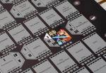 фото Скретч постер 'My Poster Cinema edition 21 century' ukr/eng в тубусе #8