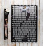 фото Скретч постер 'My Poster Cinema edition 21 century' ukr/eng в тубусе #3