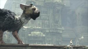 скриншот The Last Guardian. Collector's Edition PS4 - Последний хранитель - Русская версия #6
