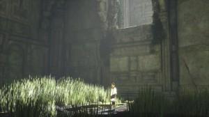 скриншот The Last Guardian. Collector's Edition PS4 - Последний хранитель - Русская версия #7