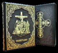 Книга Евангелие Подарочное издание (Limited Edition)
